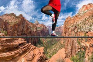 Slackline Amazon - Balance Seil