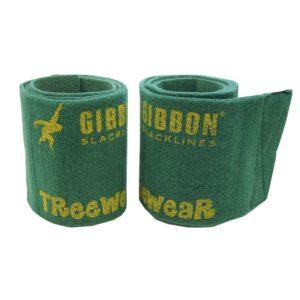 Slackline Gibbon - Baumschutz-